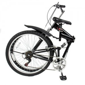 Best Choice Products Folding Mountain Bicycle