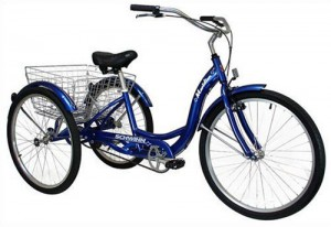 tricycle_schwinn