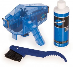 Park Tool Chain Cleaning Kit